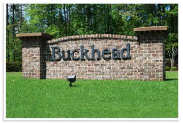Buckhead communities