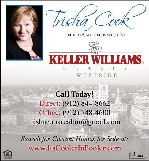 Trisha Cook, Keller Williams