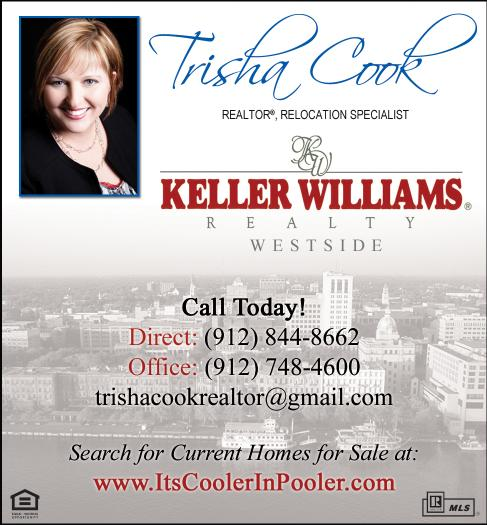 Trisha Cook, Keller Williams